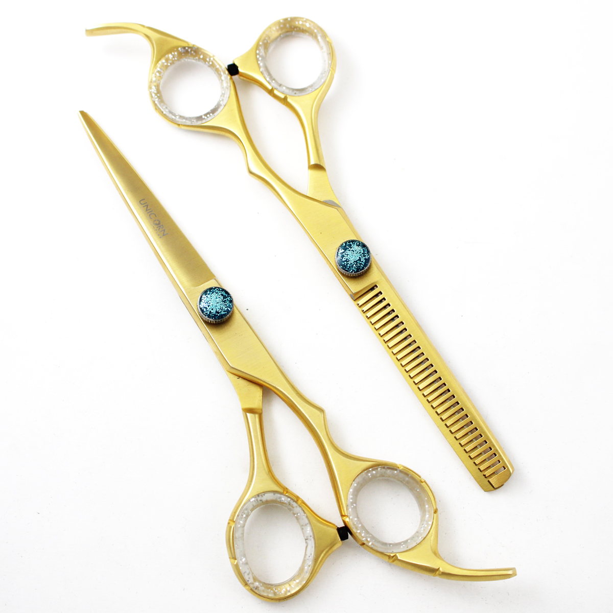 Professional Dog Scissors Pet Hair Grooming / Thinner ...